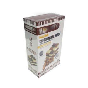 box-chocolate milk almond