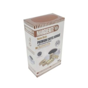 box-coffee almond