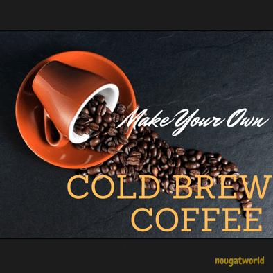 Panduan Lengkap Cold Brew Coffee