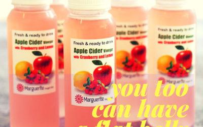 Manfaat Apple Cider Vinegar untuk Kesehatan