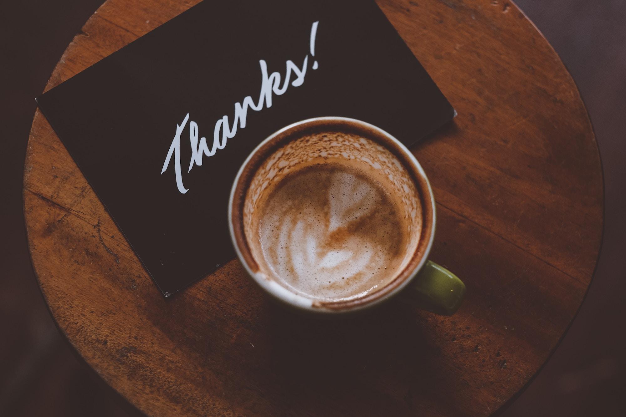 hidup sehat dengan bersyukur