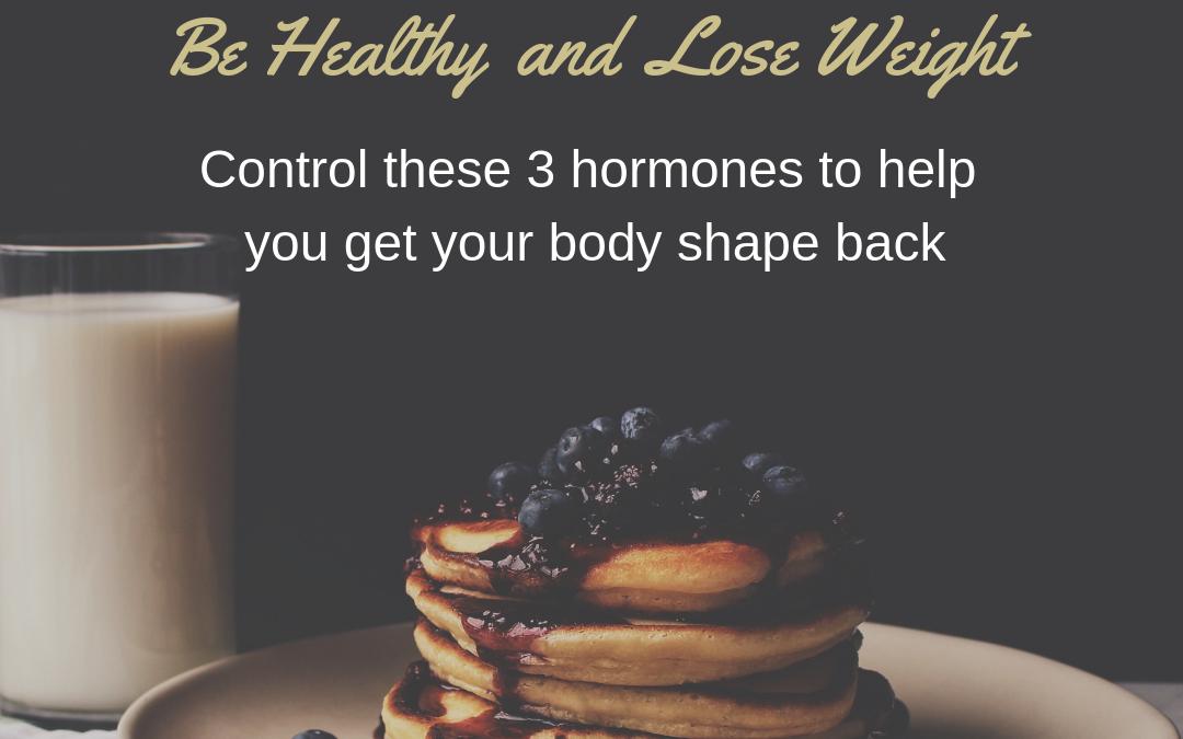 Hormon Pengganggu Dalam Penurunan Berat Badan