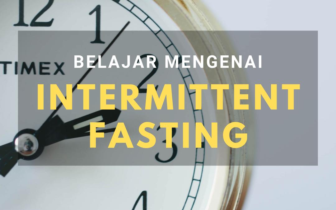 Intermittent Fasting Basic