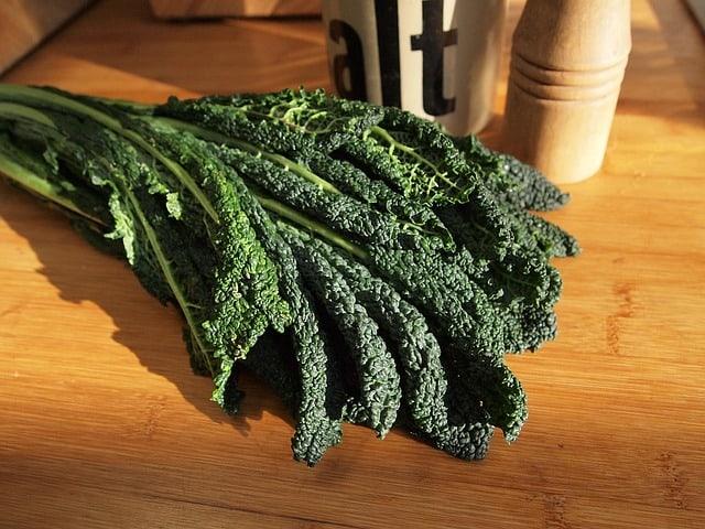 Kale Nero