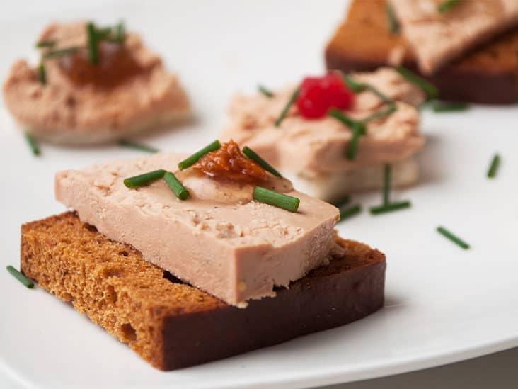 foie gras penyakit hati fatty liver